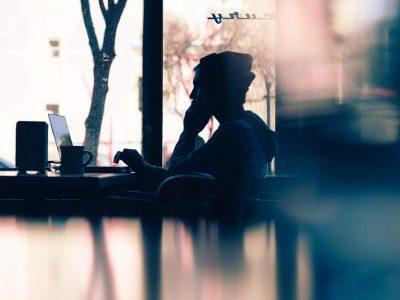 Arbeit wird flexibler ist von überall einfach zu erledigen. © Hannah Wei on Unsplash