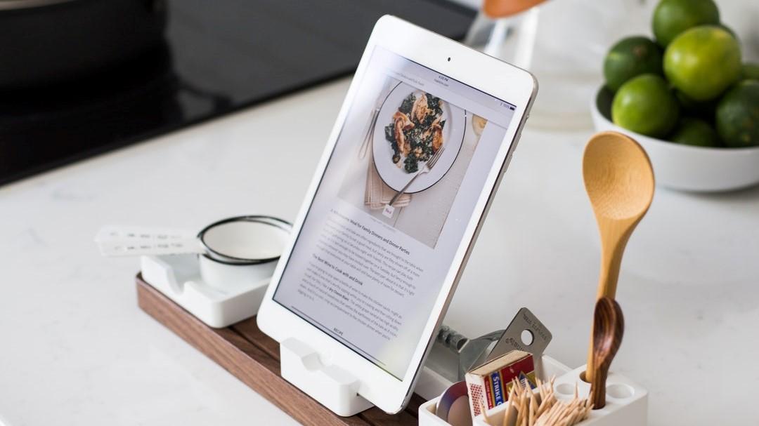 Das Essen der Zukunft wird von künstlicher Intelligenz beeinflusst.