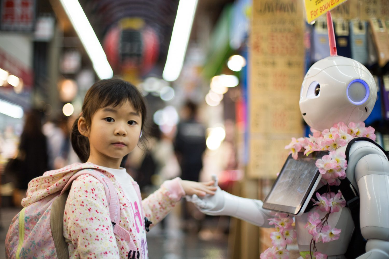 robot-child