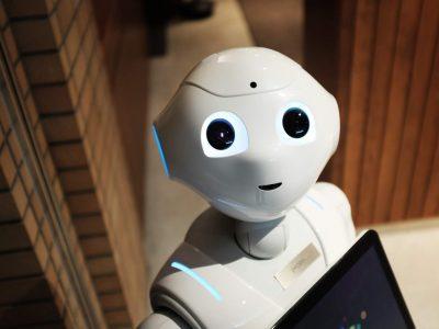 Roboter als Erleichterung auf dem Arbeitsmarkt?