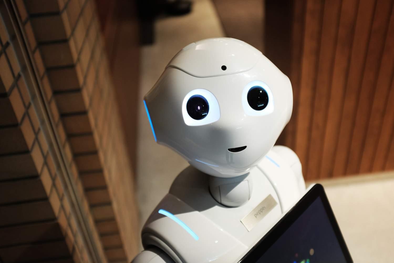 Roboter als Erleichterung auf dem Arbeitsmarkt? ©Alex Knight on Unsplash