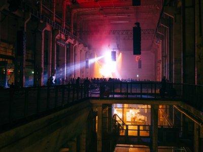 Berliner Festspiele | MaerzMusik 2016
