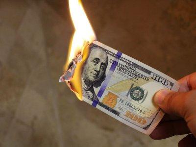 Ökonomie gab es auch schon vor dem Geld. Es kann sie also auch danach geben.