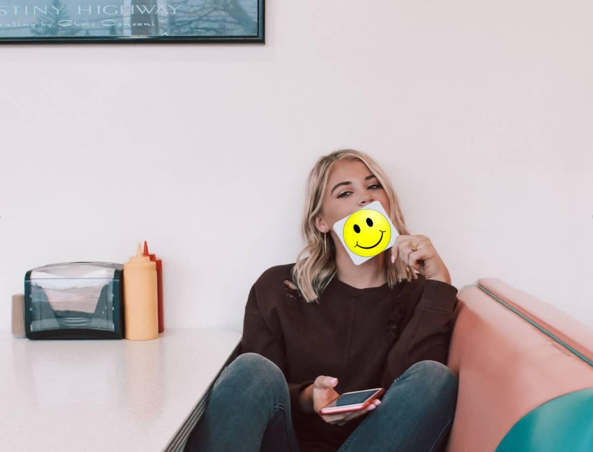 Ob Smilie oder Äffchen - Emojis gehören heute zur normalen Kommunikation.