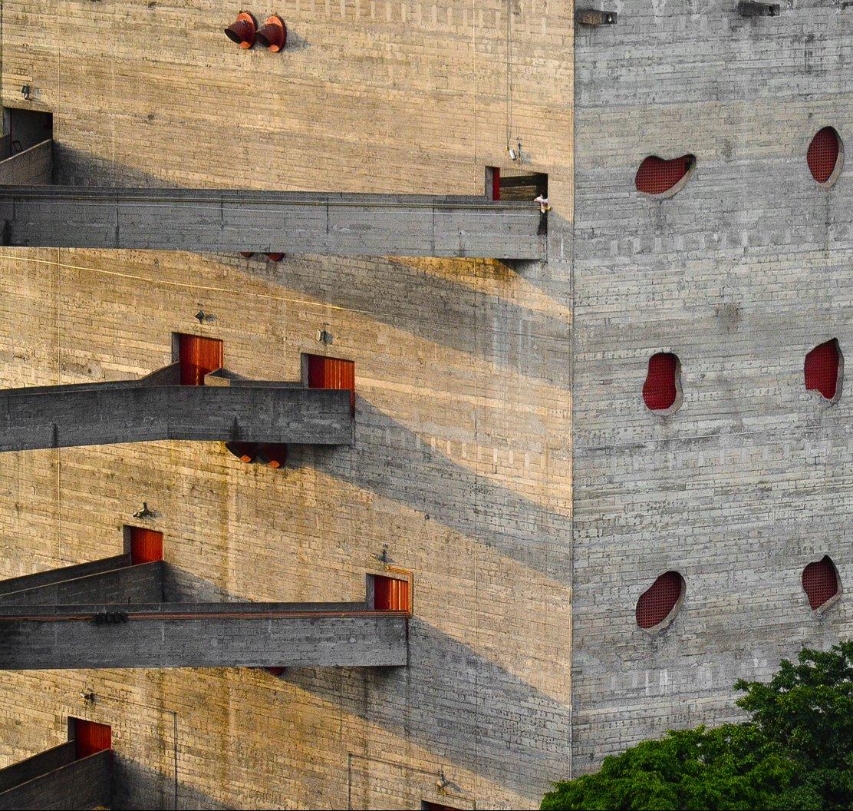 Secs Pompeia © Paulisson Miura