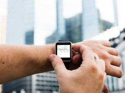 Die Technologie wird das Live-Tracking unserer Körperdaten möglich machen.