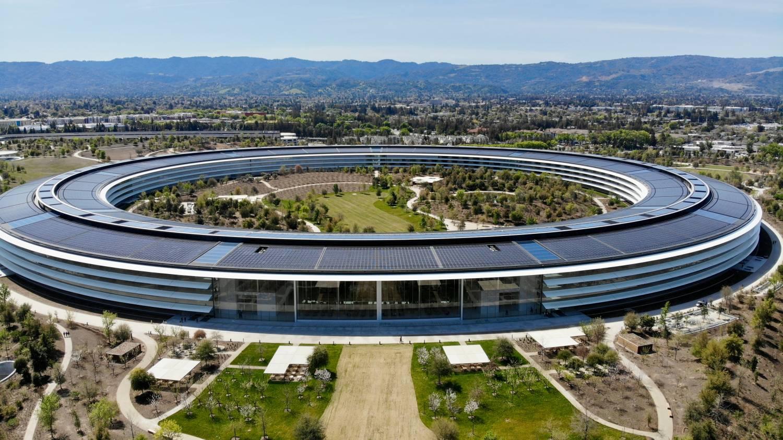 Das Silicon Valley ist die Wiege aller der agilen Revolution. Foto: Carles Rabada