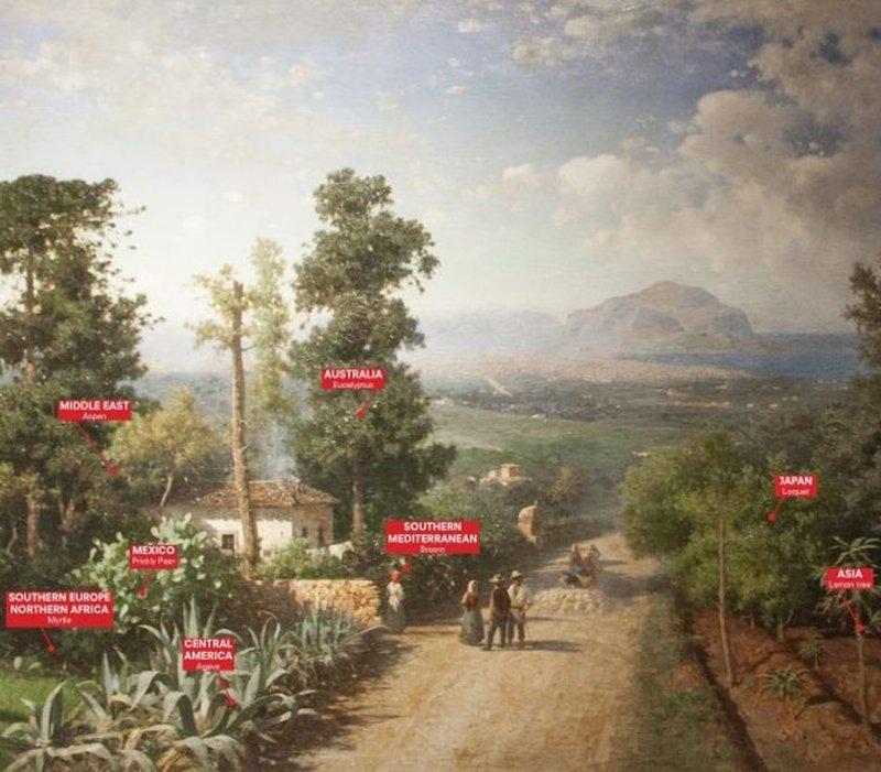 Bild: Manifesta Palermo Atlas
