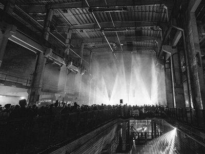 Foto: Berlin Atonal
