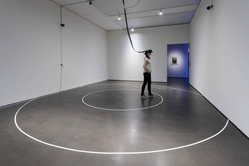 Mixed Realities. Kunstmuseum Stuttgart