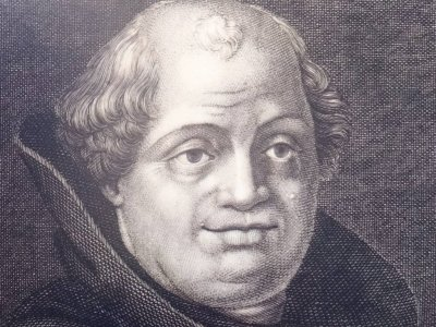 Johann Tetzel By Unknown