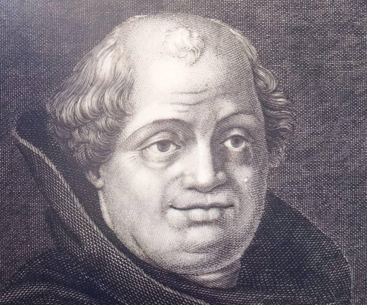 Johann Tetzel By Unknown