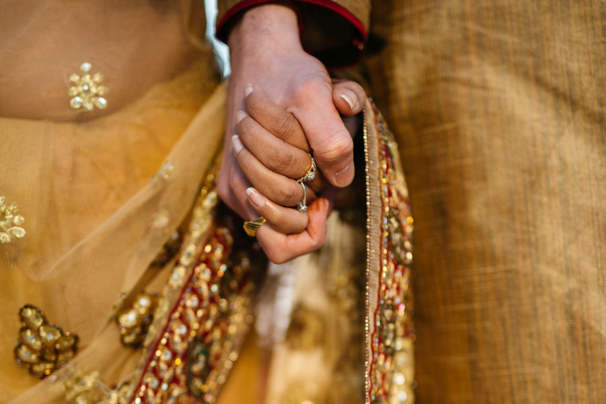 Dating vor der Ehe in Indien