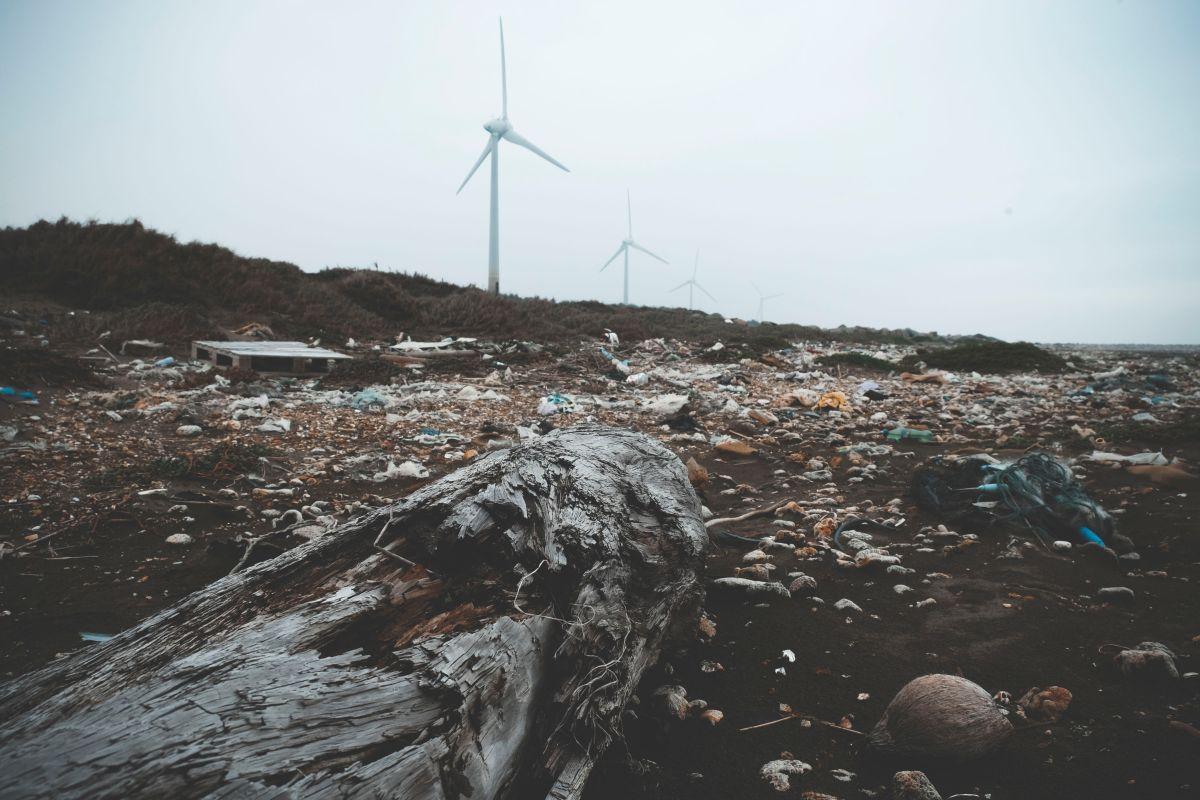 Viel Müll, viele Lösungen - aber sind es auch die Richtigen? Foto: Henry Co