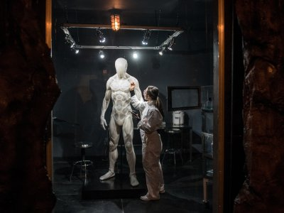 Live Without Limits Weekend: Escape this reality. For three days only, Westworld brought their immersive park experience to SXSW for a limited, elite few.