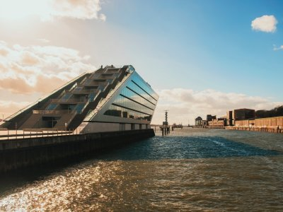 Startup szene Hamburg