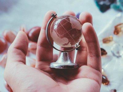 keep the globe save