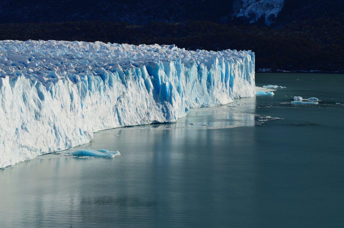 K önnen klimafreundliche Technologien den Klimawandel überhaupt noch stoppen?Foto: Agustin Lautaro.