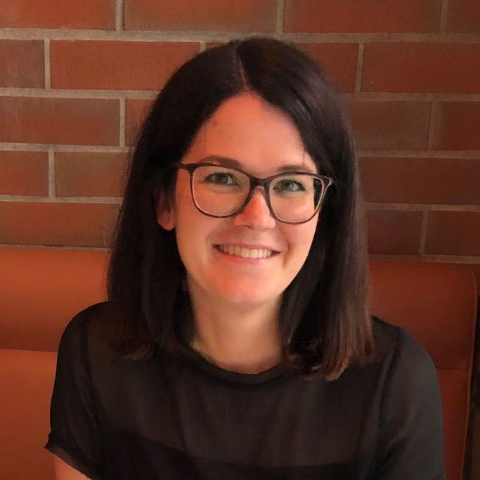 Anastasia Heide arbeitet seit vier Jahren bei der Deutschen Bank im Bereich Robo Advisory. Für den Hackathon der Deutschen Bank hat sie eine Idee entwickelt, die es bis aufs Siegerpodest geschafft hat.