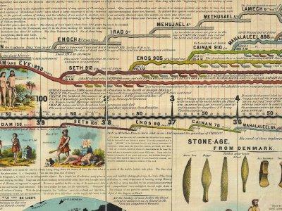 Inforafiken dienten schon immer zur Abbildung und Nachvollziehbarmachung unserer Welt. Früher gab es sie farbig dargestellt auf Papier, heute gibt es sie digital. Werden Infografiken irgendwann in der Wirklichkeit für uns greifbar sein?