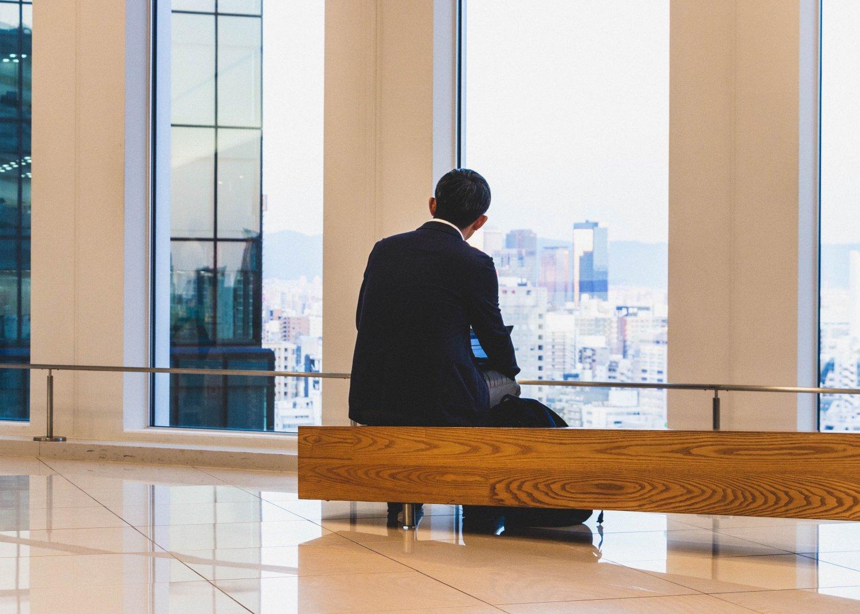 Im August erprobte Microsoft Japan die Vierteagewoche und schickte die Angestellten schon am Donnerstag ins Wochenende. Foto: Lee Weng via Unsplash.
