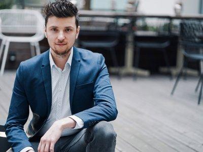 Marian Kopocz initiierte den Finanzblog