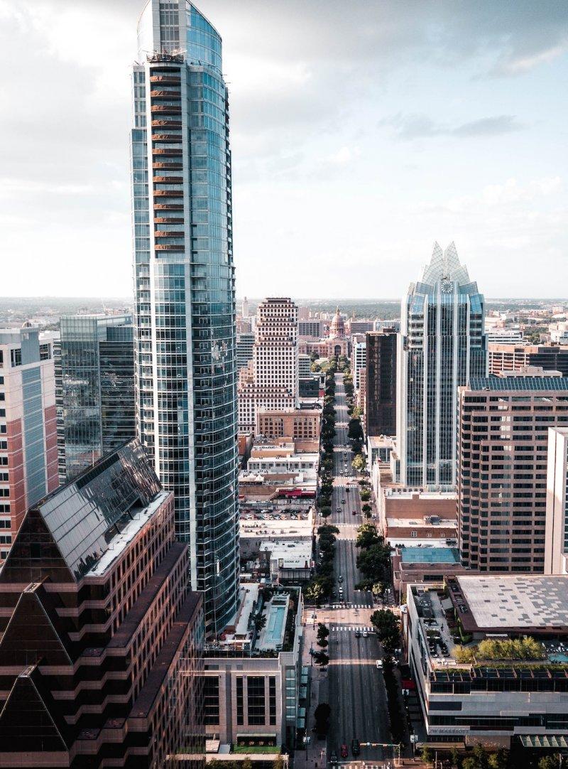 Jährlich im März findet die South by  Southwest  in Austin Texas statt. Foto: Jeremy Banks